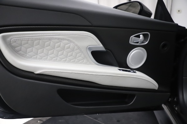 Used 2020 Aston Martin DBS Superleggera for sale $329,900 at Aston Martin of Greenwich in Greenwich CT 06830 18
