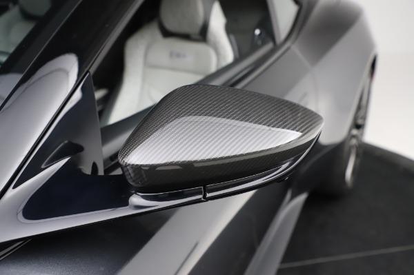 Used 2020 Aston Martin DBS Superleggera Volante for sale Sold at Aston Martin of Greenwich in Greenwich CT 06830 26