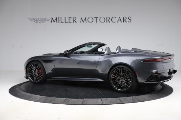 Used 2020 Aston Martin DBS Superleggera for sale $329,900 at Aston Martin of Greenwich in Greenwich CT 06830 3