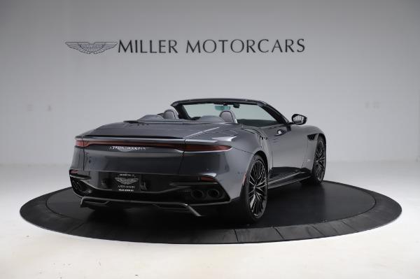 Used 2020 Aston Martin DBS Superleggera Volante for sale Sold at Aston Martin of Greenwich in Greenwich CT 06830 6