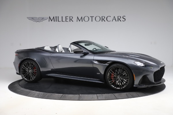 Used 2020 Aston Martin DBS Superleggera for sale $329,900 at Aston Martin of Greenwich in Greenwich CT 06830 9
