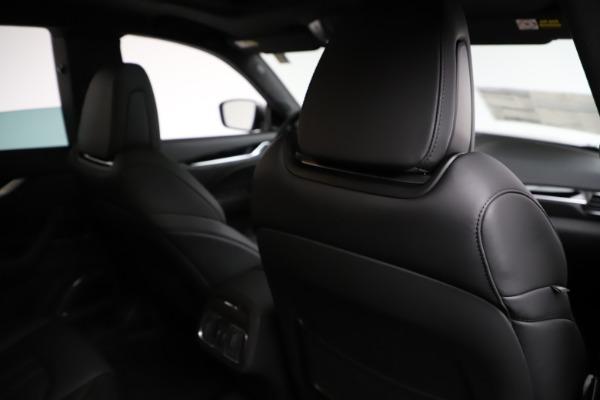 New 2020 Maserati Levante Q4 GranSport for sale $88,485 at Aston Martin of Greenwich in Greenwich CT 06830 27