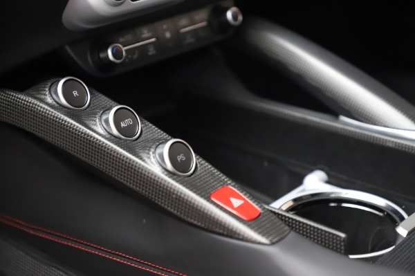 Used 2018 Ferrari GTC4Lusso for sale Call for price at Aston Martin of Greenwich in Greenwich CT 06830 25