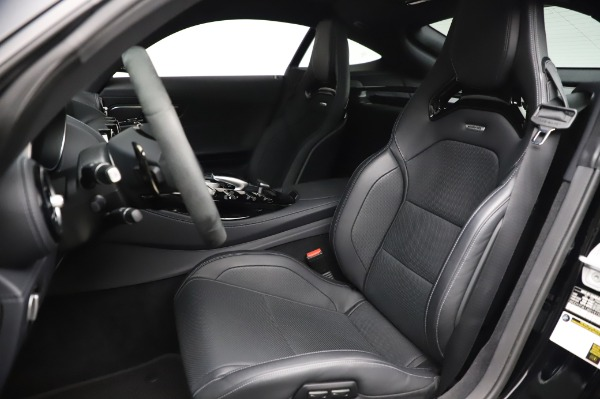 Used 2018 Mercedes-Benz AMG GT S for sale $103,900 at Aston Martin of Greenwich in Greenwich CT 06830 15
