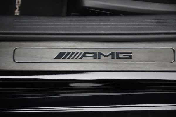 Used 2018 Mercedes-Benz AMG GT S for sale $103,900 at Aston Martin of Greenwich in Greenwich CT 06830 23