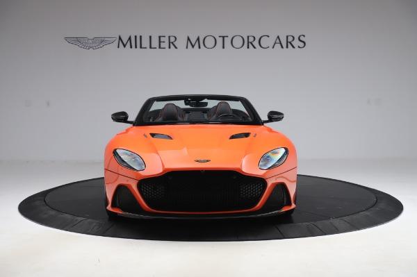 Used 2020 Aston Martin DBS Superleggera for sale $339,900 at Aston Martin of Greenwich in Greenwich CT 06830 11