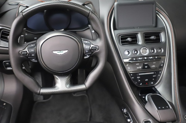 Used 2020 Aston Martin DBS Superleggera for sale $339,900 at Aston Martin of Greenwich in Greenwich CT 06830 20