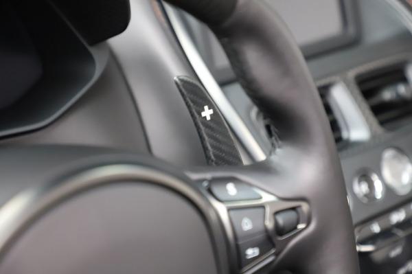 Used 2020 Aston Martin DBS Superleggera for sale $339,900 at Aston Martin of Greenwich in Greenwich CT 06830 22