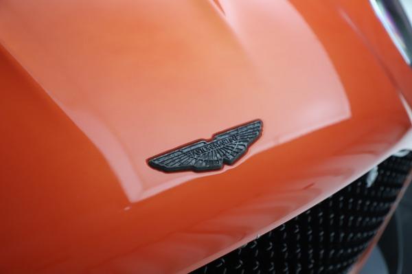 Used 2020 Aston Martin DBS Superleggera for sale $339,900 at Aston Martin of Greenwich in Greenwich CT 06830 26