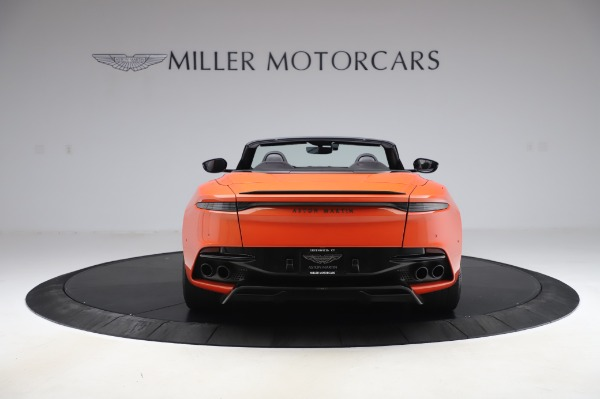 Used 2020 Aston Martin DBS Superleggera for sale $339,900 at Aston Martin of Greenwich in Greenwich CT 06830 5
