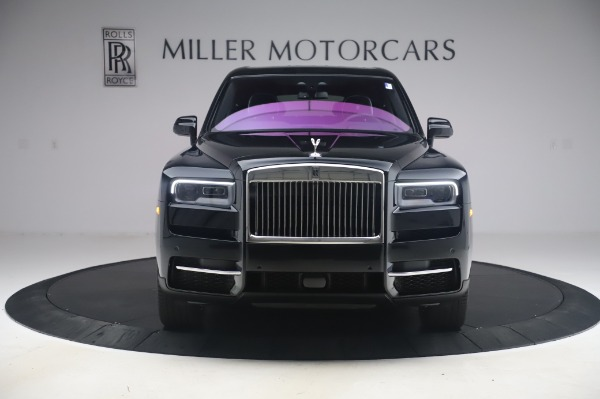 New 2021 Rolls-Royce Cullinan for sale Sold at Aston Martin of Greenwich in Greenwich CT 06830 2
