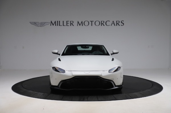 Used 2020 Aston Martin Vantage Coupe for sale $149,800 at Aston Martin of Greenwich in Greenwich CT 06830 11