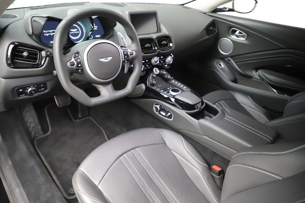 Used 2020 Aston Martin Vantage Coupe for sale $149,800 at Aston Martin of Greenwich in Greenwich CT 06830 13