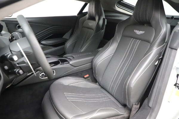 Used 2020 Aston Martin Vantage Coupe for sale $149,800 at Aston Martin of Greenwich in Greenwich CT 06830 15