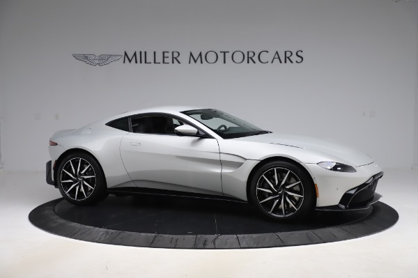 Used 2020 Aston Martin Vantage Coupe for sale $149,800 at Aston Martin of Greenwich in Greenwich CT 06830 9