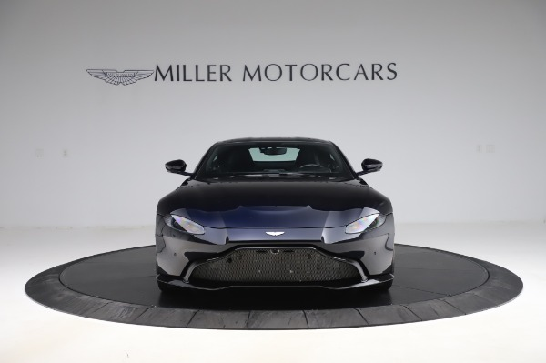 Used 2019 Aston Martin Vantage for sale $127,900 at Aston Martin of Greenwich in Greenwich CT 06830 11