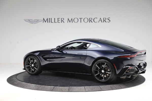 Used 2019 Aston Martin Vantage for sale $127,900 at Aston Martin of Greenwich in Greenwich CT 06830 3