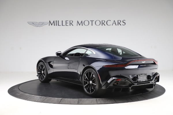 Used 2019 Aston Martin Vantage for sale $127,900 at Aston Martin of Greenwich in Greenwich CT 06830 4