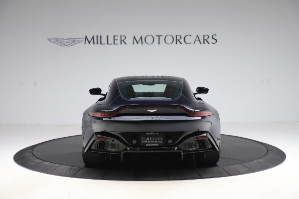 Used 2019 Aston Martin Vantage for sale $127,900 at Aston Martin of Greenwich in Greenwich CT 06830 5