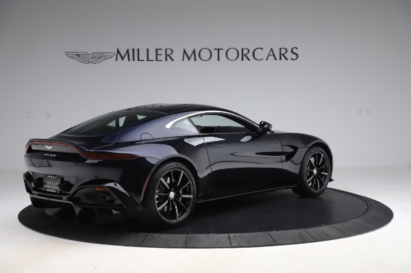 Used 2019 Aston Martin Vantage for sale $127,900 at Aston Martin of Greenwich in Greenwich CT 06830 7
