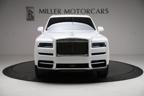 Used 2021 Rolls-Royce Cullinan for sale Sold at Aston Martin of Greenwich in Greenwich CT 06830 2