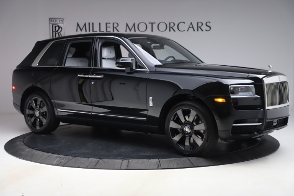 New 2021 Rolls-Royce Cullinan for sale Sold at Aston Martin of Greenwich in Greenwich CT 06830 10