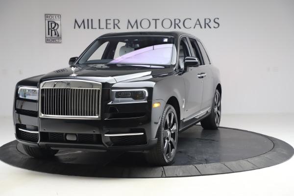 2021 Rolls-Royce Cullinan