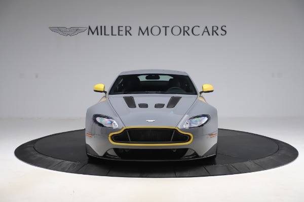 Used 2017 Aston Martin V12 Vantage S for sale $185,900 at Aston Martin of Greenwich in Greenwich CT 06830 11