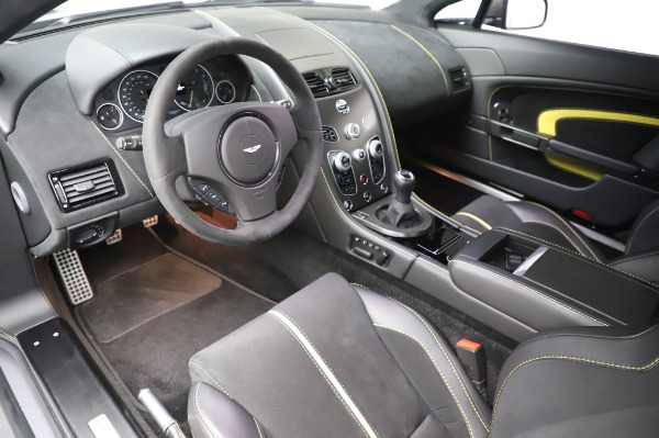 Used 2017 Aston Martin V12 Vantage S for sale $185,900 at Aston Martin of Greenwich in Greenwich CT 06830 13