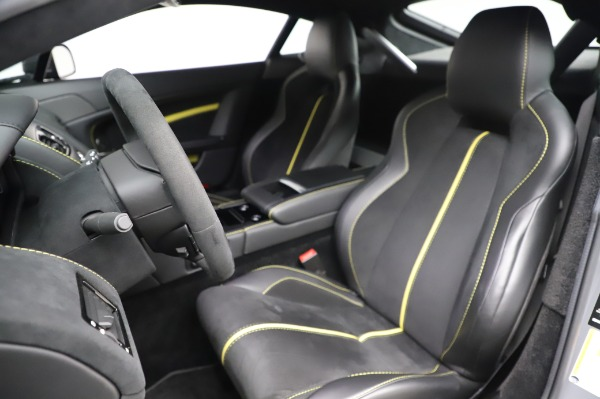 Used 2017 Aston Martin V12 Vantage S for sale $185,900 at Aston Martin of Greenwich in Greenwich CT 06830 15