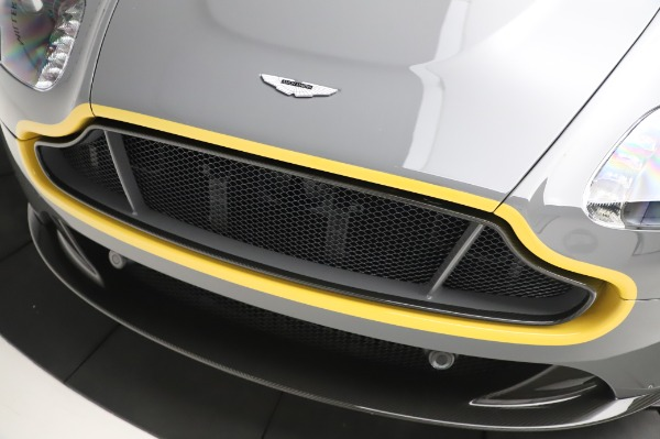 Used 2017 Aston Martin V12 Vantage S for sale $185,900 at Aston Martin of Greenwich in Greenwich CT 06830 22