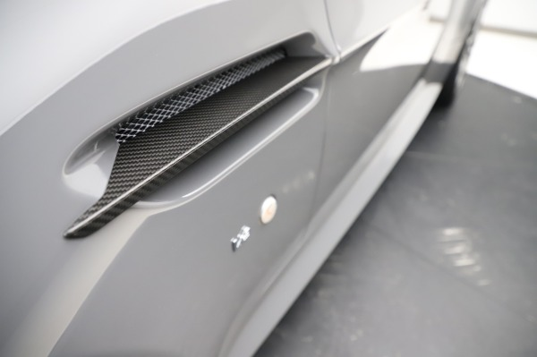 Used 2017 Aston Martin V12 Vantage S for sale $185,900 at Aston Martin of Greenwich in Greenwich CT 06830 23