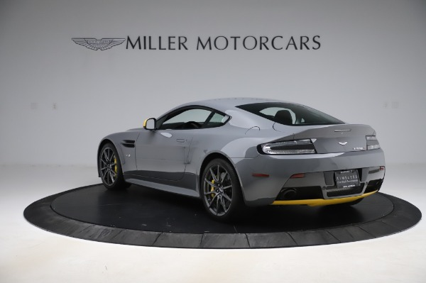 Used 2017 Aston Martin V12 Vantage S for sale $185,900 at Aston Martin of Greenwich in Greenwich CT 06830 4