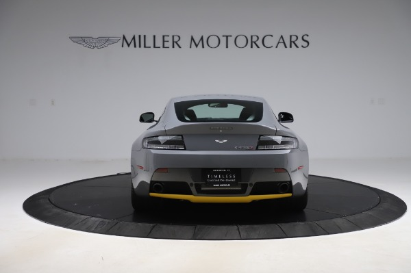 Used 2017 Aston Martin V12 Vantage S for sale $185,900 at Aston Martin of Greenwich in Greenwich CT 06830 5