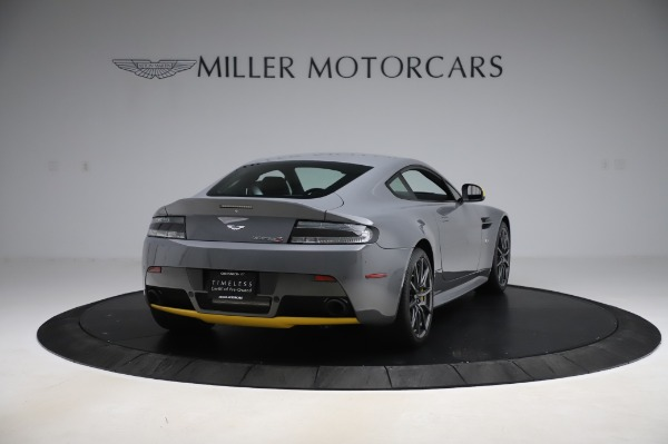 Used 2017 Aston Martin V12 Vantage S for sale $185,900 at Aston Martin of Greenwich in Greenwich CT 06830 6