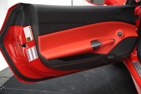 Used 2017 Ferrari 488 GTB for sale Sold at Aston Martin of Greenwich in Greenwich CT 06830 16