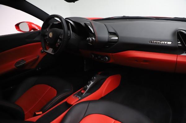 Used 2017 Ferrari 488 GTB for sale Sold at Aston Martin of Greenwich in Greenwich CT 06830 18