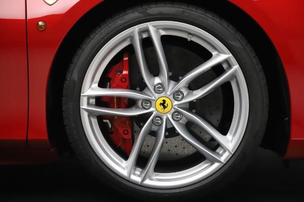 Used 2017 Ferrari 488 GTB for sale Sold at Aston Martin of Greenwich in Greenwich CT 06830 23