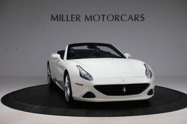 Used 2016 Ferrari California T for sale Sold at Aston Martin of Greenwich in Greenwich CT 06830 12