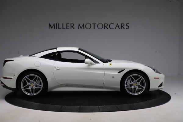 Used 2016 Ferrari California T for sale Sold at Aston Martin of Greenwich in Greenwich CT 06830 18
