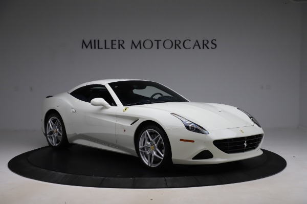 Used 2016 Ferrari California T for sale Sold at Aston Martin of Greenwich in Greenwich CT 06830 19