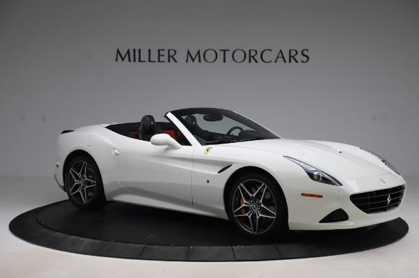 Used 2015 Ferrari California T for sale $159,900 at Aston Martin of Greenwich in Greenwich CT 06830 10