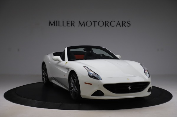 Used 2015 Ferrari California T for sale $159,900 at Aston Martin of Greenwich in Greenwich CT 06830 11