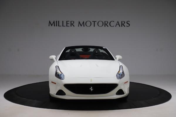 Used 2015 Ferrari California T for sale $159,900 at Aston Martin of Greenwich in Greenwich CT 06830 12