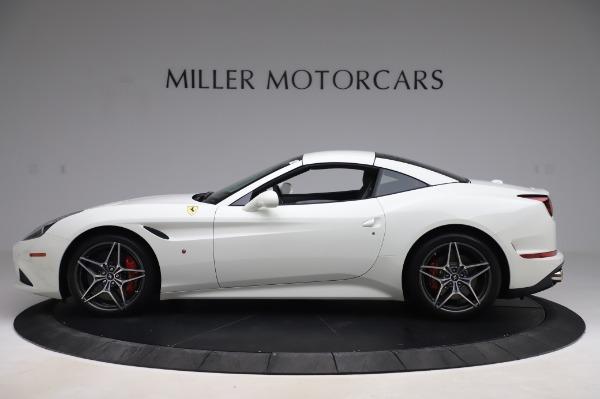 Used 2015 Ferrari California T for sale $159,900 at Aston Martin of Greenwich in Greenwich CT 06830 13