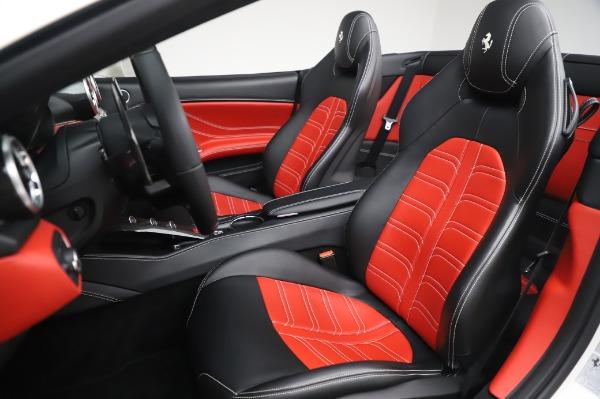 Used 2015 Ferrari California T for sale $159,900 at Aston Martin of Greenwich in Greenwich CT 06830 17