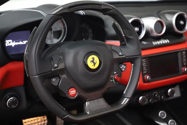 Used 2015 Ferrari California T for sale $159,900 at Aston Martin of Greenwich in Greenwich CT 06830 19