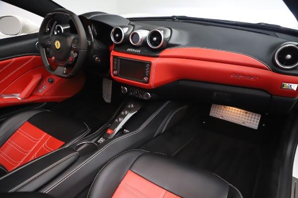 Used 2015 Ferrari California T for sale $159,900 at Aston Martin of Greenwich in Greenwich CT 06830 21