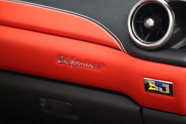 Used 2015 Ferrari California T for sale $159,900 at Aston Martin of Greenwich in Greenwich CT 06830 26