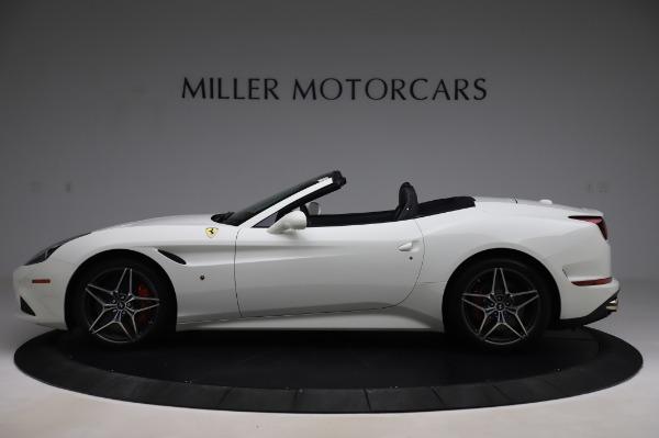 Used 2015 Ferrari California T for sale $159,900 at Aston Martin of Greenwich in Greenwich CT 06830 3